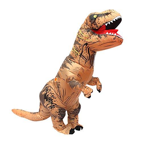 Halloween erwachsene aufblasbare T Rex...