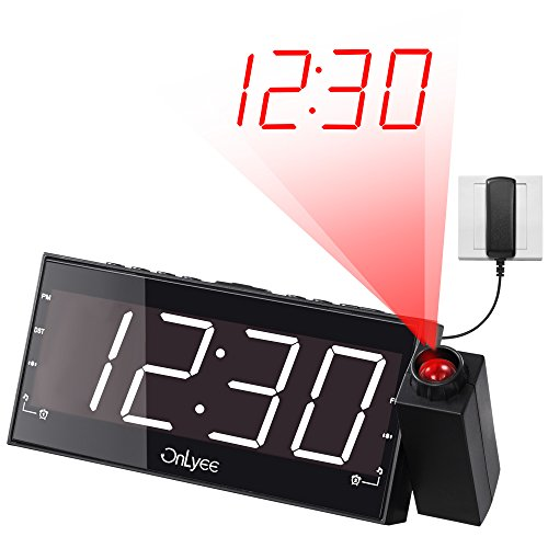 OnLyee 7'Digital LED...