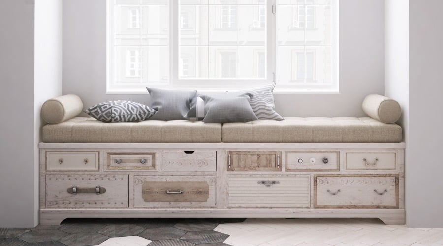 shabby chic schlafzimmer gestalten dekorieren und ideen. Black Bedroom Furniture Sets. Home Design Ideas