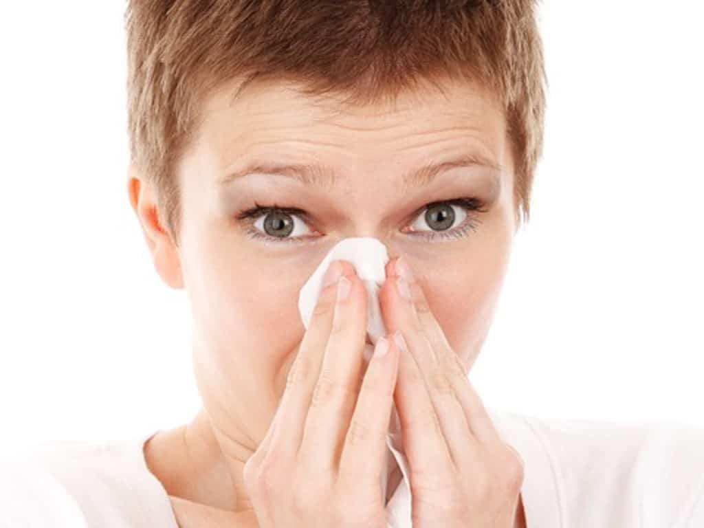 Trockene Nase | Nasenschleimhaut: Diese Tipps helfen wirklich!