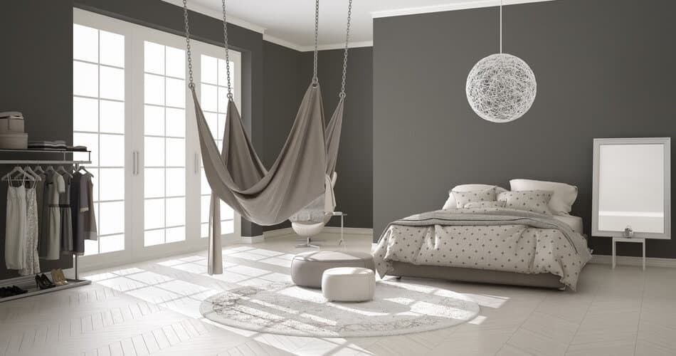 mit diesen 6 tipps richtest du dein schlafzimmer skandinavisch ein. Black Bedroom Furniture Sets. Home Design Ideas