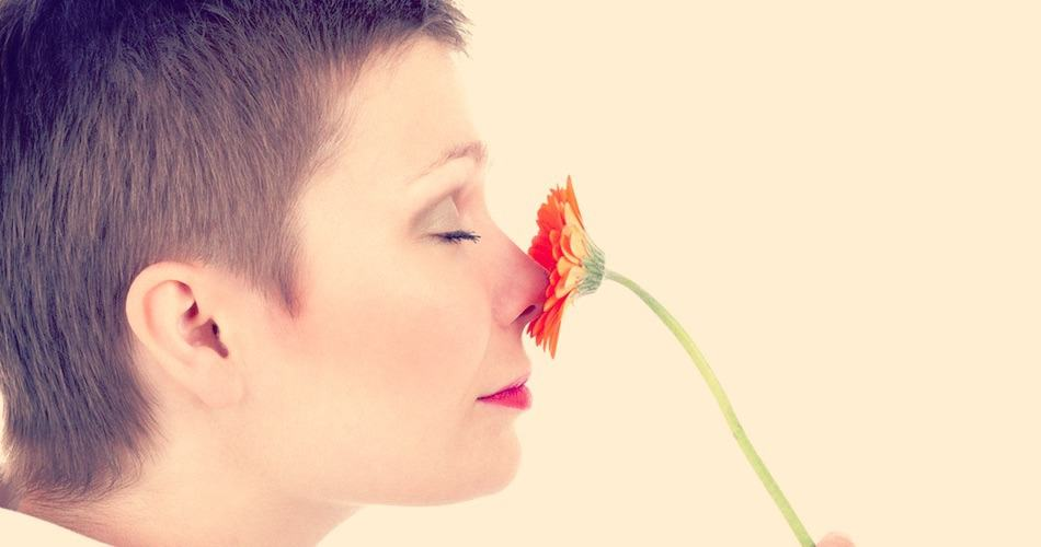 Diese Tipps helfen dir gegen eine trockene Nase und Nasenschleimhaut