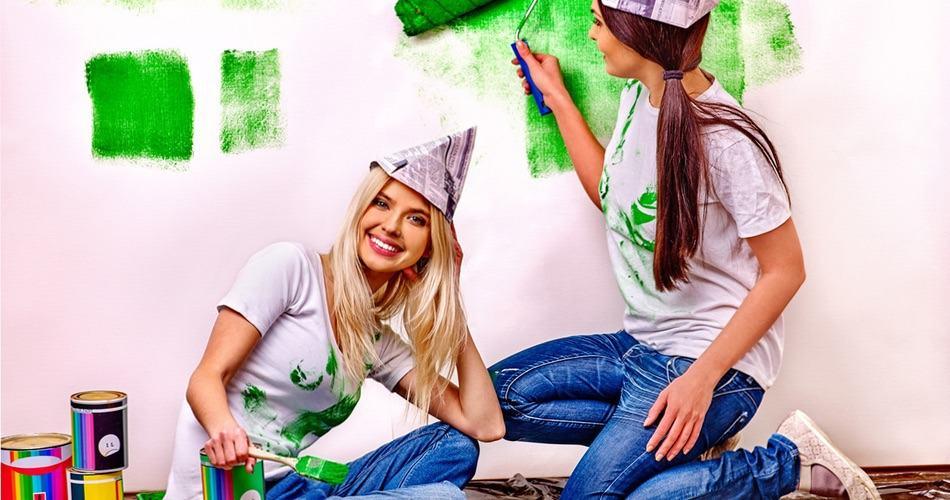 Schlafzimmer Wand Farbe die zu dir passt