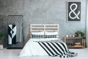 Der Neueste Trend Richte Dein Schlafzimmer Minimalistisch