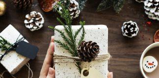 Die 5 besten Geschenke für Weihnachten