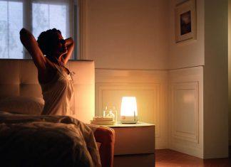 5 Smart Home Upgrades für Dein Schlafzimmer