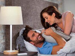 5 unglaubliche Smart Home Produkte für dein Schlafzimmer