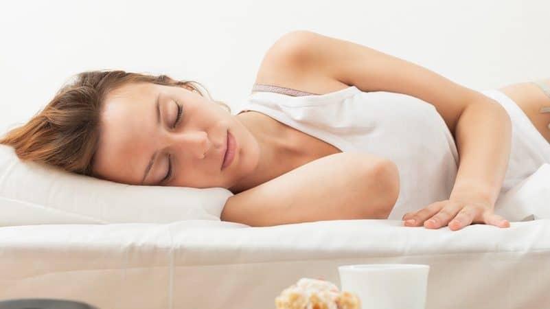 6 Auswirkungen von Schlafentzug auf deinen Körper