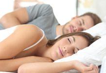 7 Tipps, damit dein Schnarchen aufhört