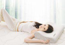 Die besten Kissen bei Nackenschmerzen
