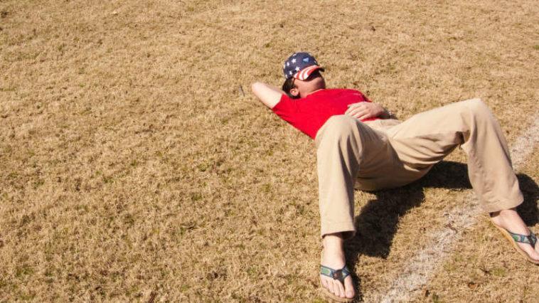 Hausmittel Gegen Schnarchen  Diese 14 Tipps Helfen Wirklich!