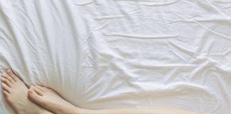 Schlaflähmung - Ursachen - Symptome
