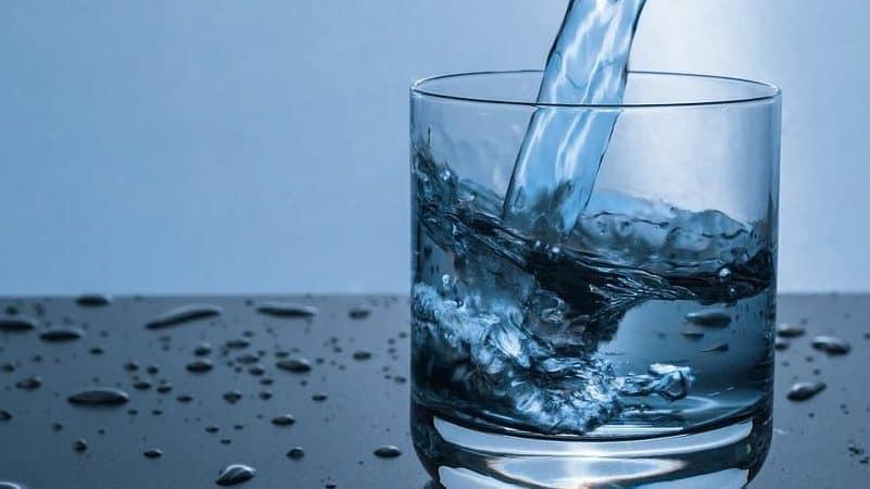 Wasser Trinken Vor Zuckertest