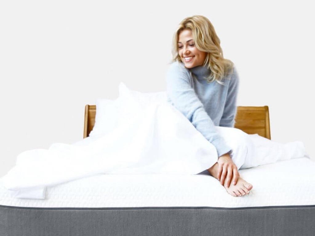Yaasa Matratze- Smartes Bett für ein smartes Schlafzimmer