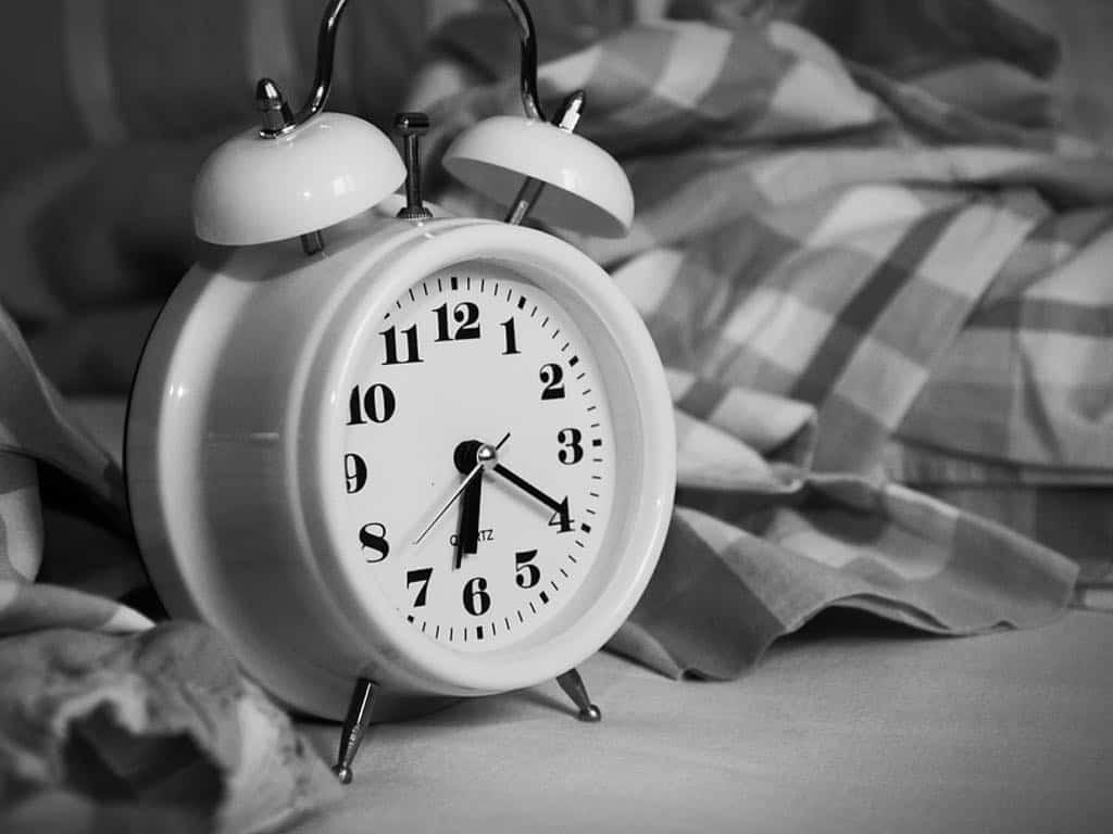Die Powernapping Dauer ist wichtig, um einen erholsamen Nap zu bekommen