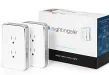 Nightingale das smarte Schlafsystem