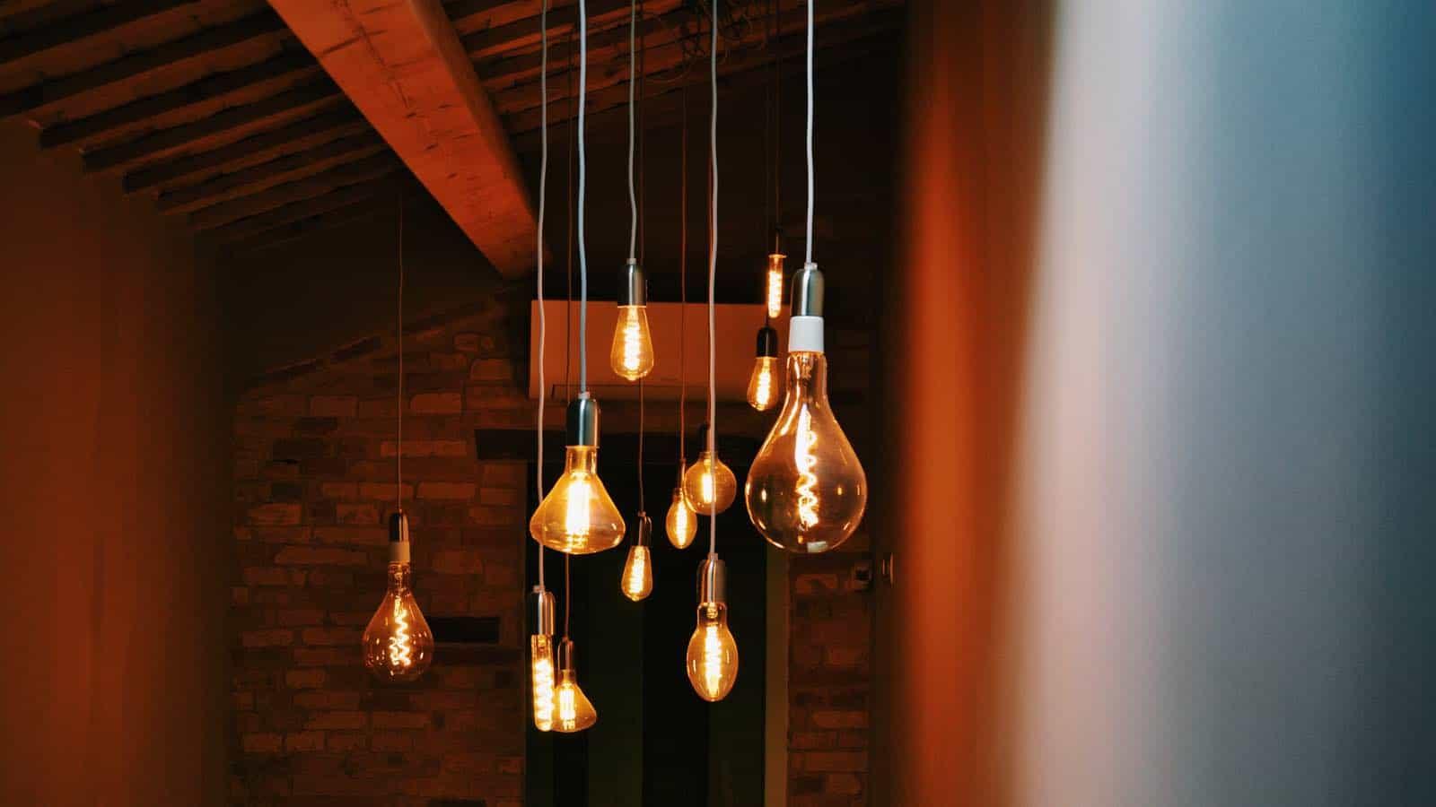 Achte Auf Die Form Und Die Qualität Deiner Romantischen Schlafzimmer Lampe