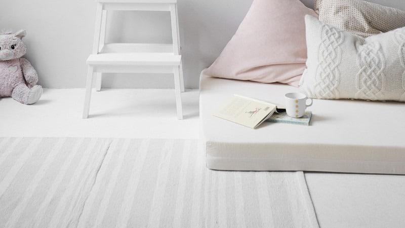 Feng Shui Tipps und Lösungen für ein Bett unter dem Fenster