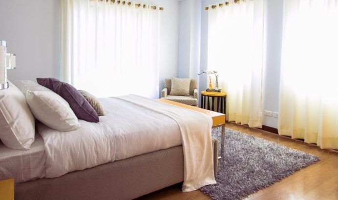 Feng Shui Schlafrichtung Die Perfekte Position Des Bettes