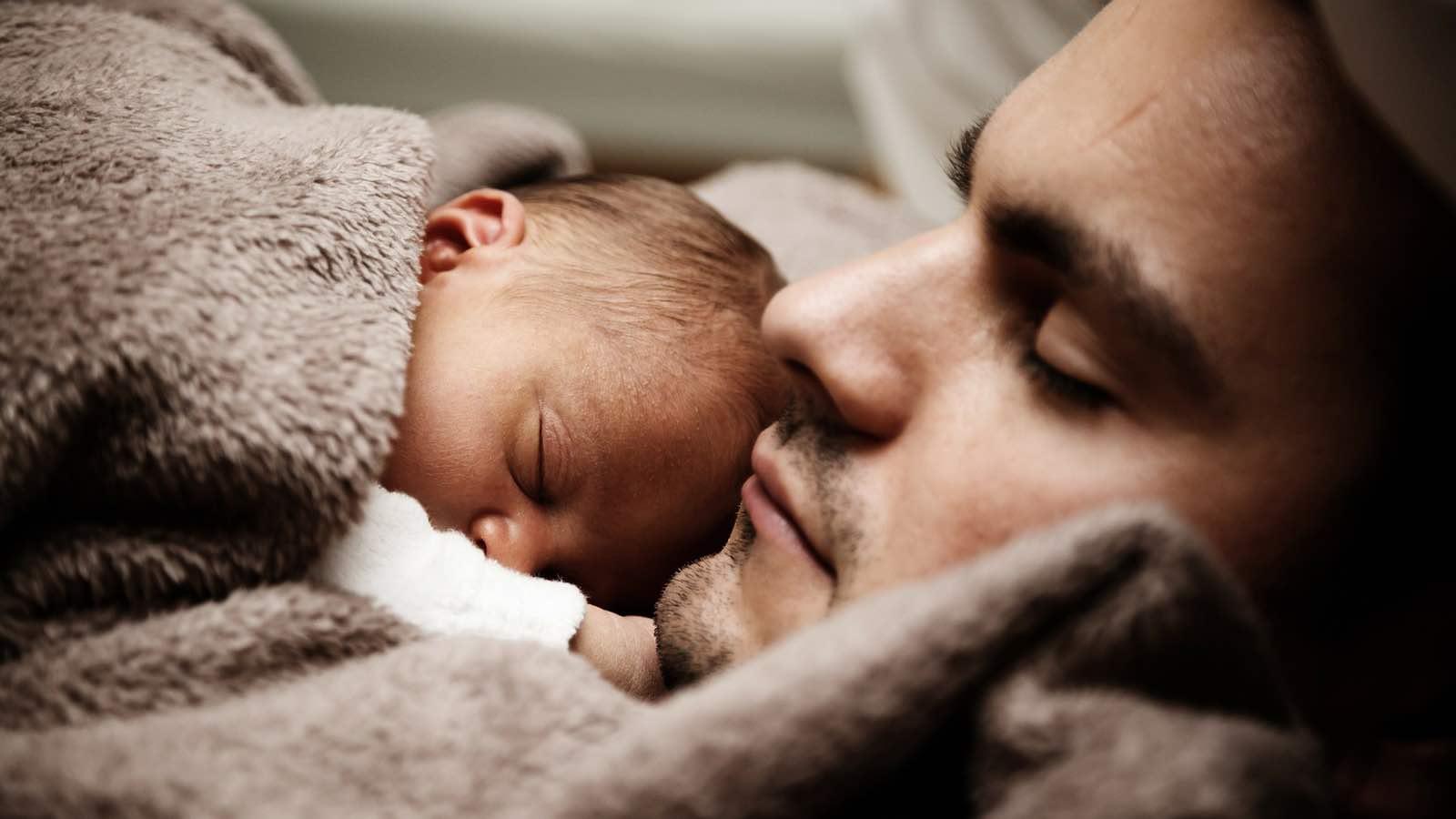Nachtschreck- Wenn Kinder im Schlaf schreien und aufwachen