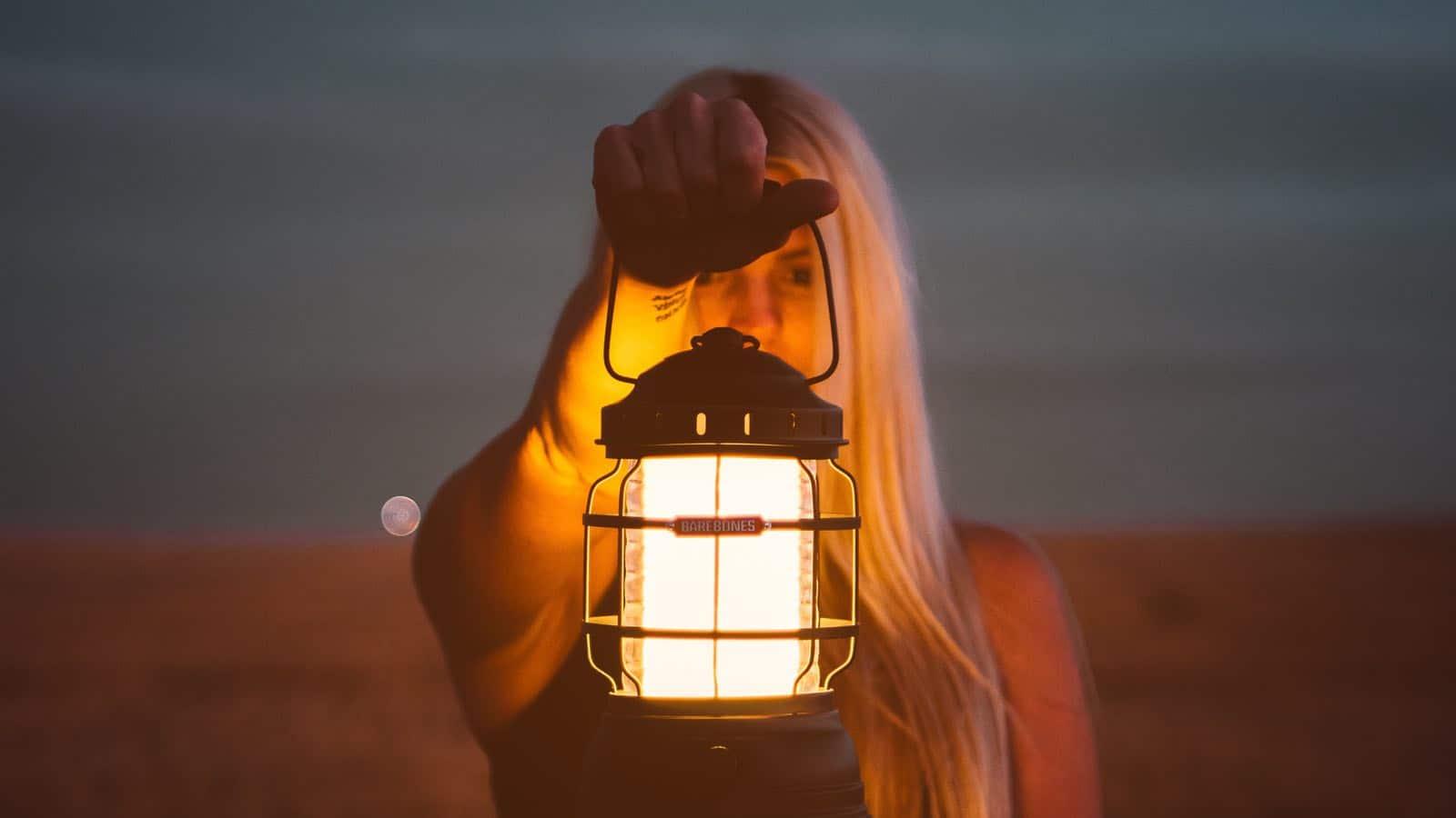 Wie wählt man eine Schlafzimmer Lampe romantisch aus?