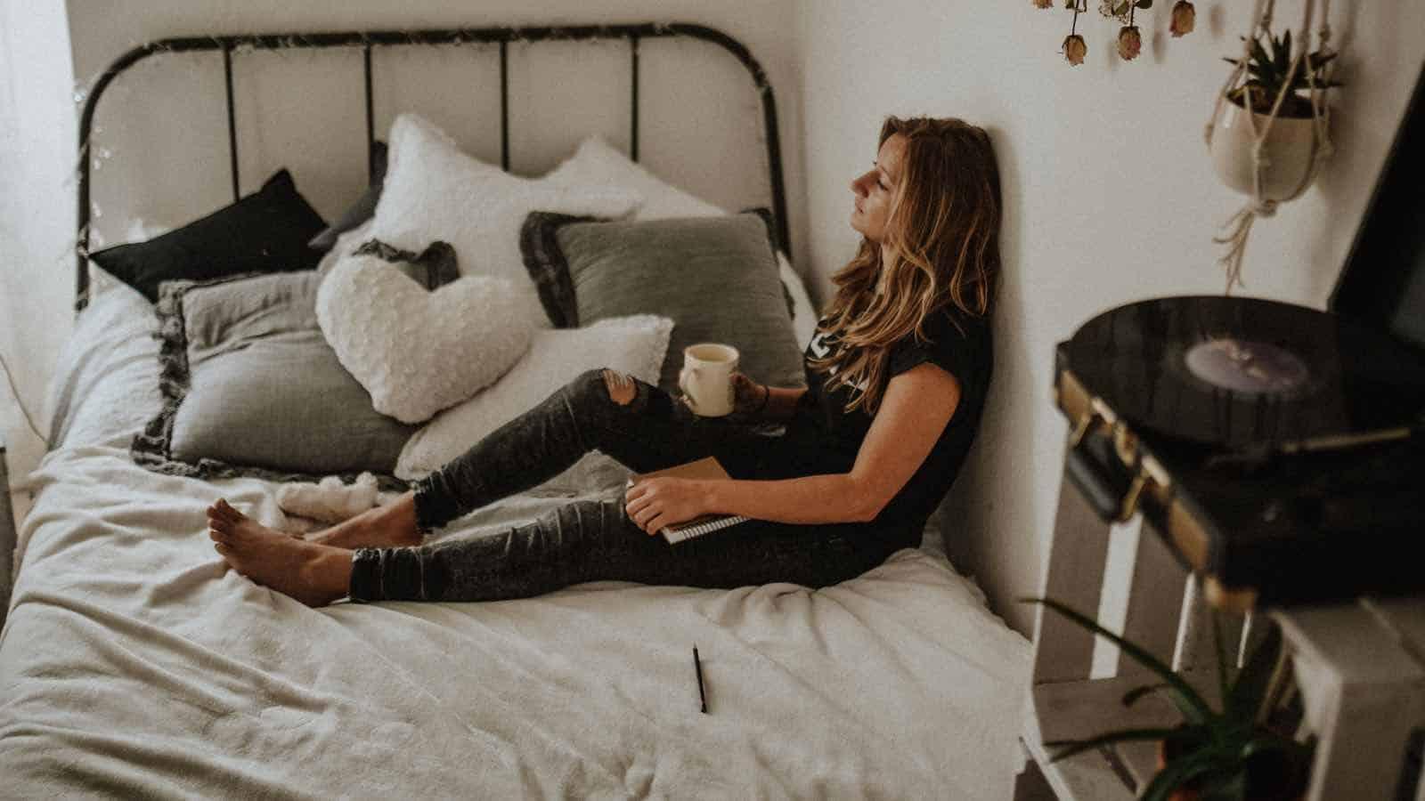 10 Tipps für einen guten Schlaf
