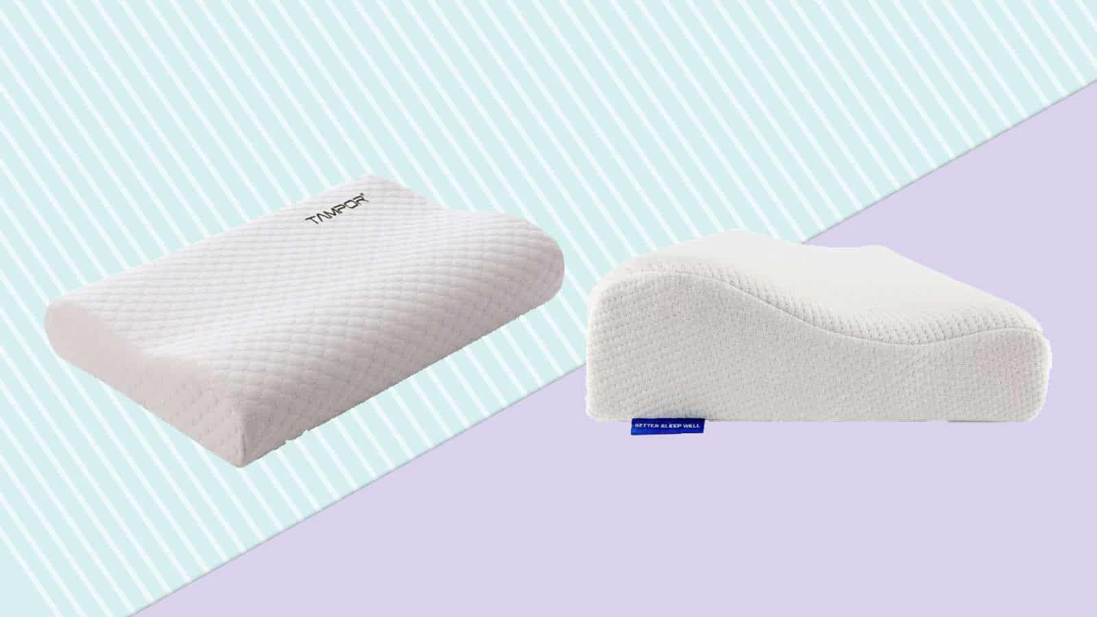 Rückenschläferkissen- 5 beste Kissen für Rückenschläfer im Vergleich