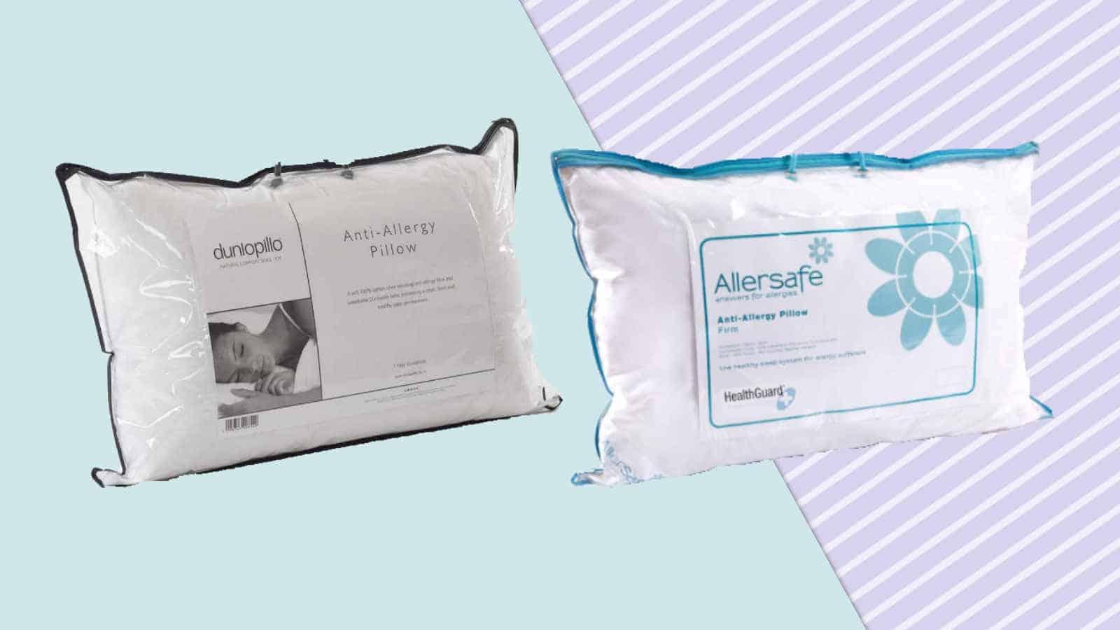 Allergiker Kissen- Die 3 besten Kissen für Allergiker | Vergleich