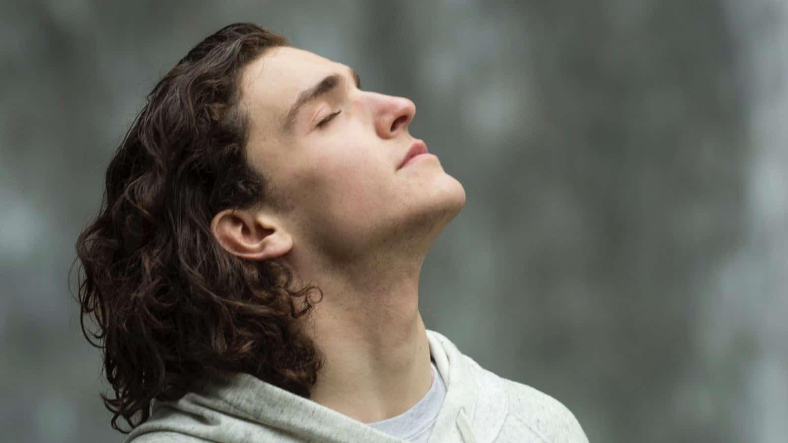 Nasenmuschel: Eine kurze Operation gegen Schnarchen