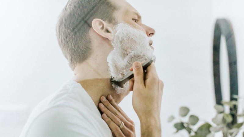 Rasieren ohne Pickel- Die besten Tipps, so klappt's