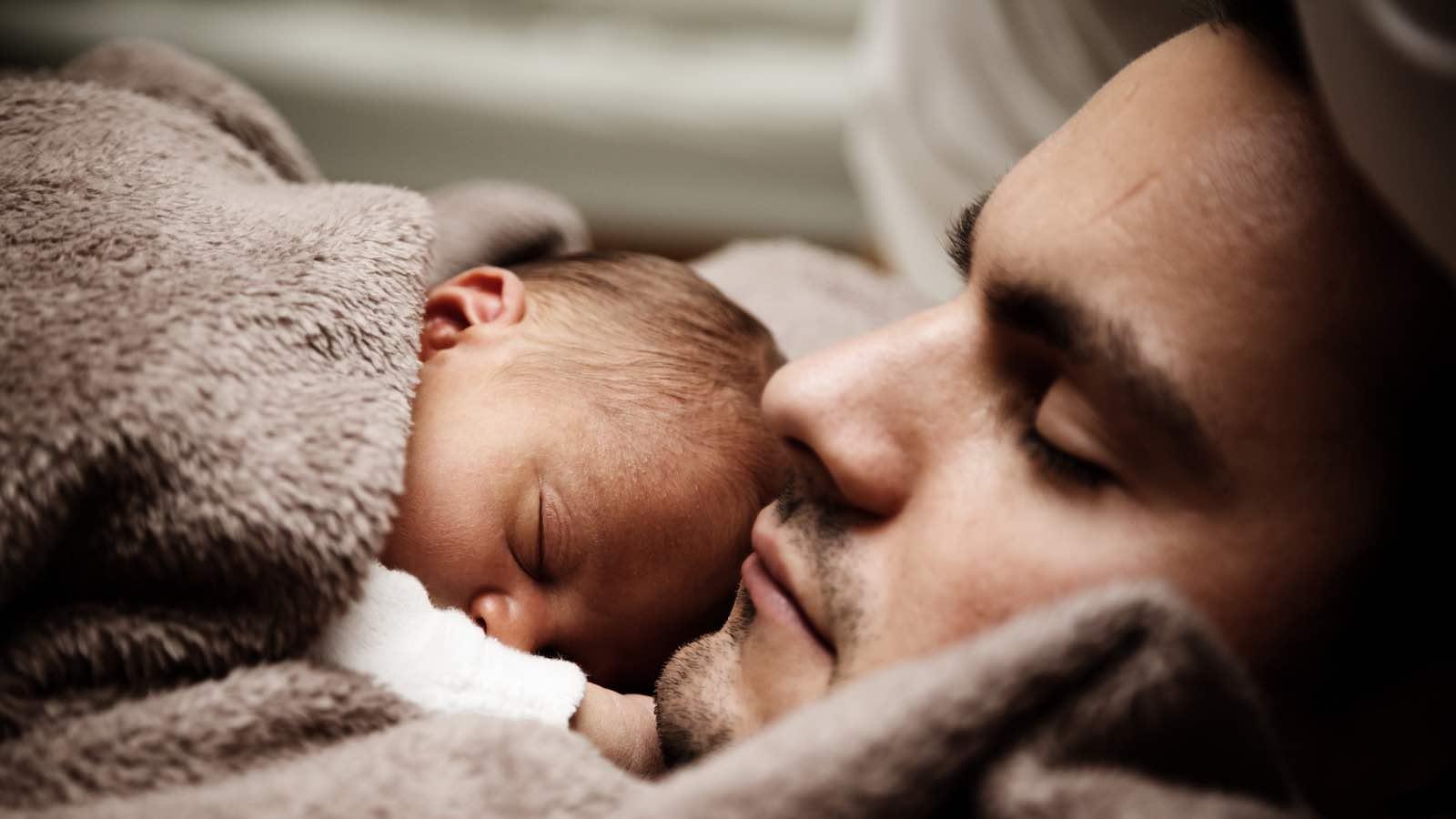 Schnarchen bei Kindern: Diese wichtigen Informationen helfen deinem Kind!