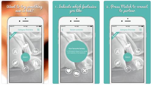 Dating sex apps für iphone