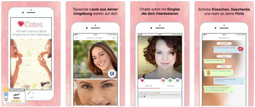 Beste Sex-Dating-Apps fГјr iphone