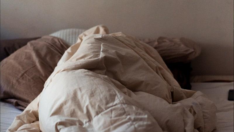 Alkoholkonsum und Schlafstörungen