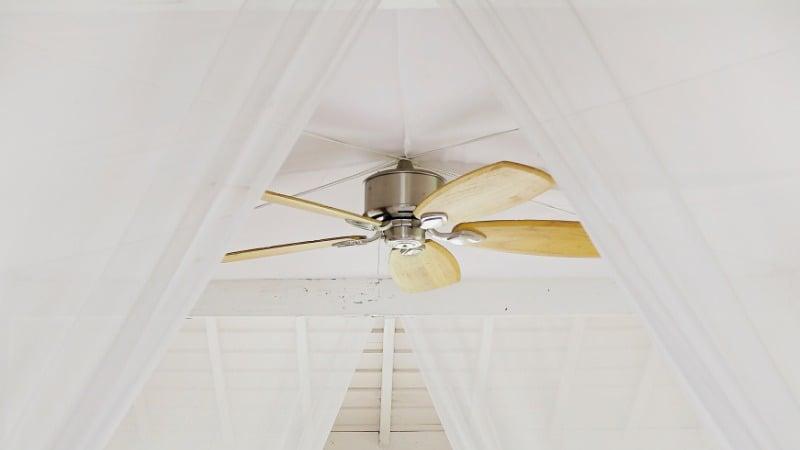 8 beste leise Ventilatoren fürs Schlafzimmer: Vergleich ...