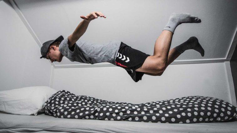 Luftentfeuchter im Schlafzimmer: Was musst du alles beachten?