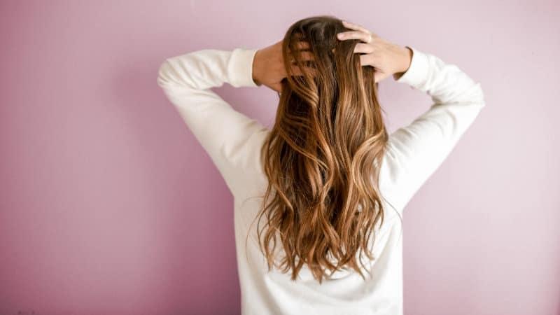 Pickel auf Haaransatz- Die besten Tipps und Tricks dagegen