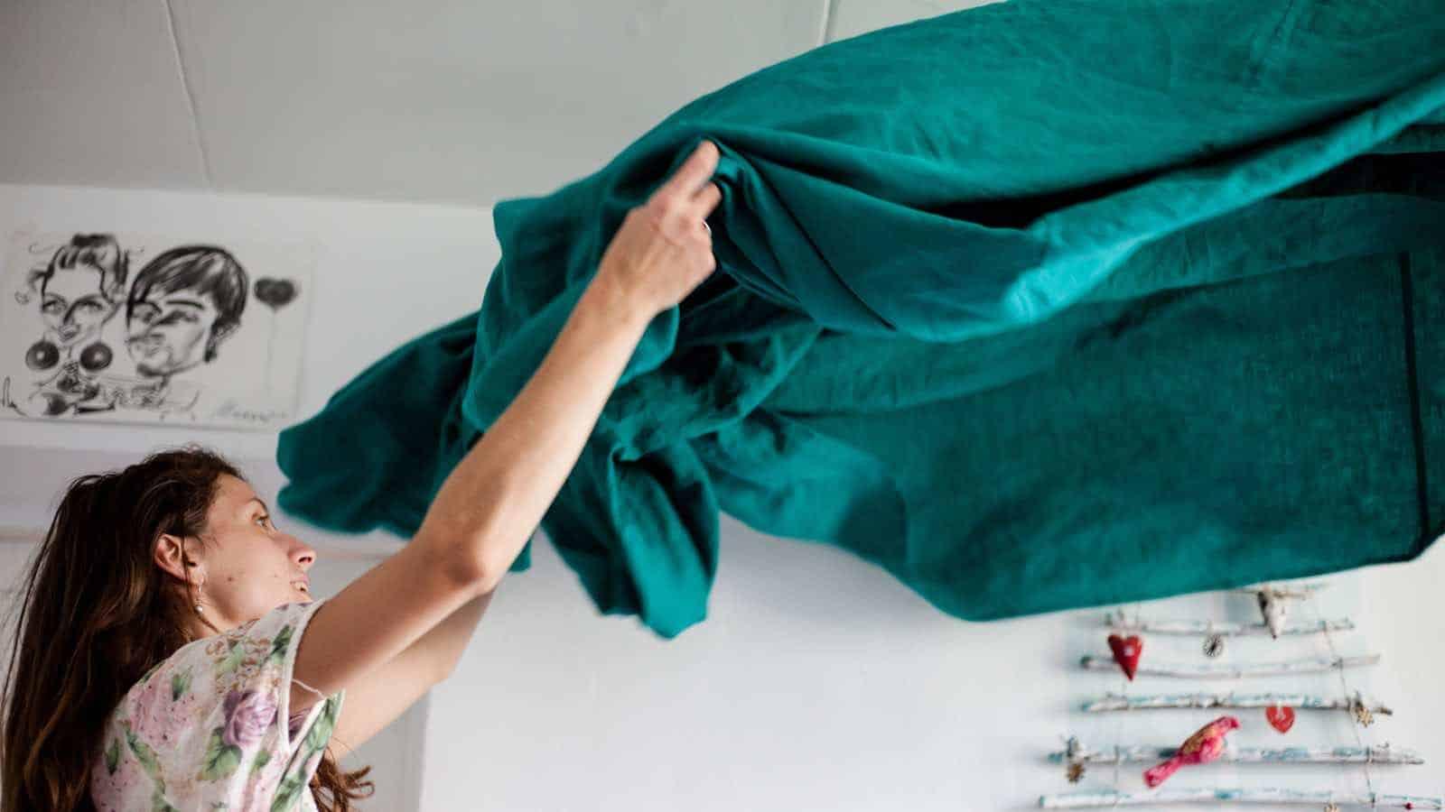 Silberfische im Schlafzimmer: So kannst du die Insekten bekämpfen!