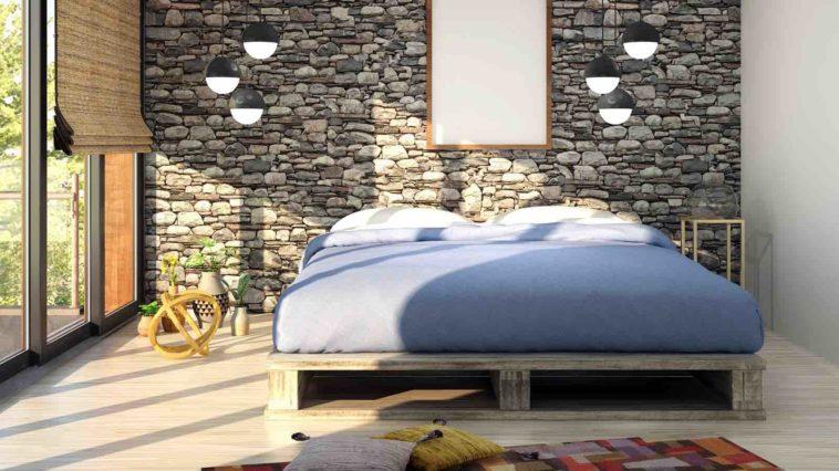 welche beleuchtung im schlafzimmer ist die richtige. Black Bedroom Furniture Sets. Home Design Ideas