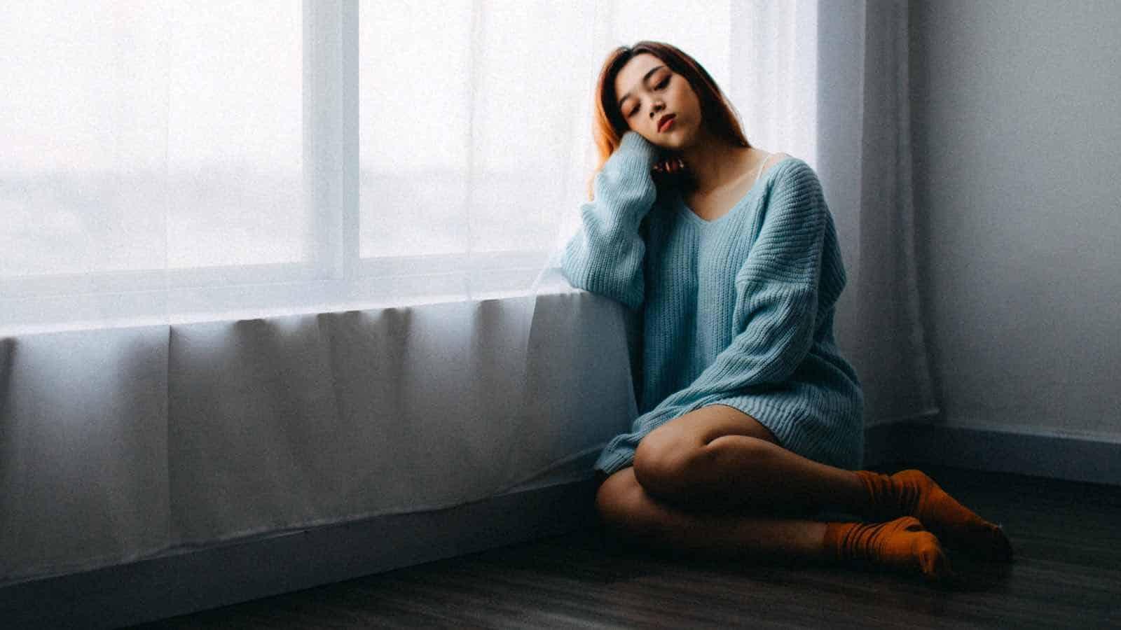 Bauchschmerzen am Morgen - 5 Ursachen und was du tun kannst!