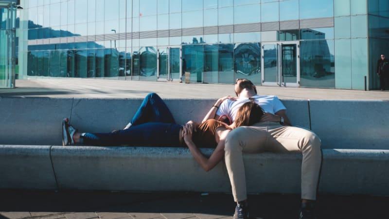 Power Napping für Produktivität, Stressabbau und Gesundheit