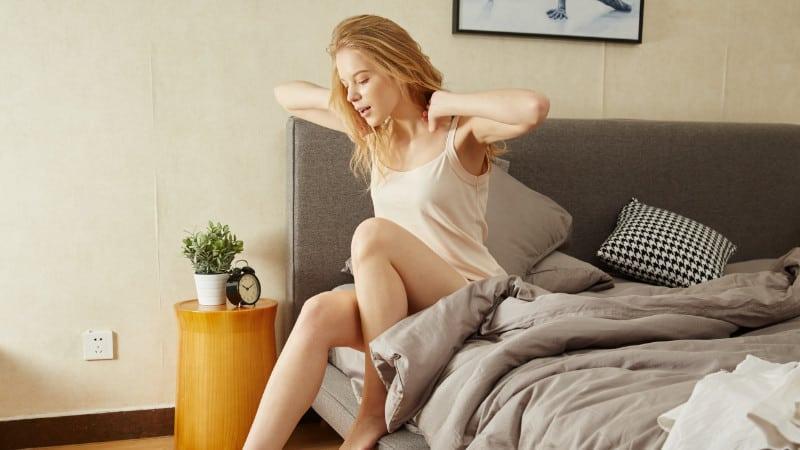 Tipps zum einschlafen- 20 einfache Tipps, die dir helfen, schnell einzuschlafen