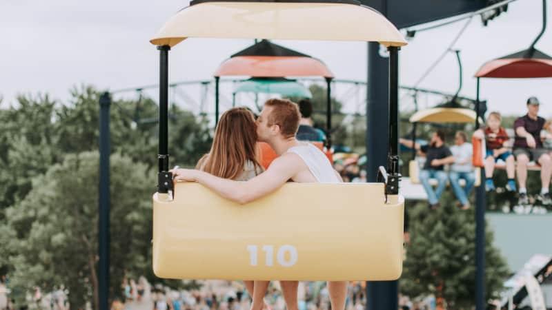 Fernbeziehung Beratung Online-Dating