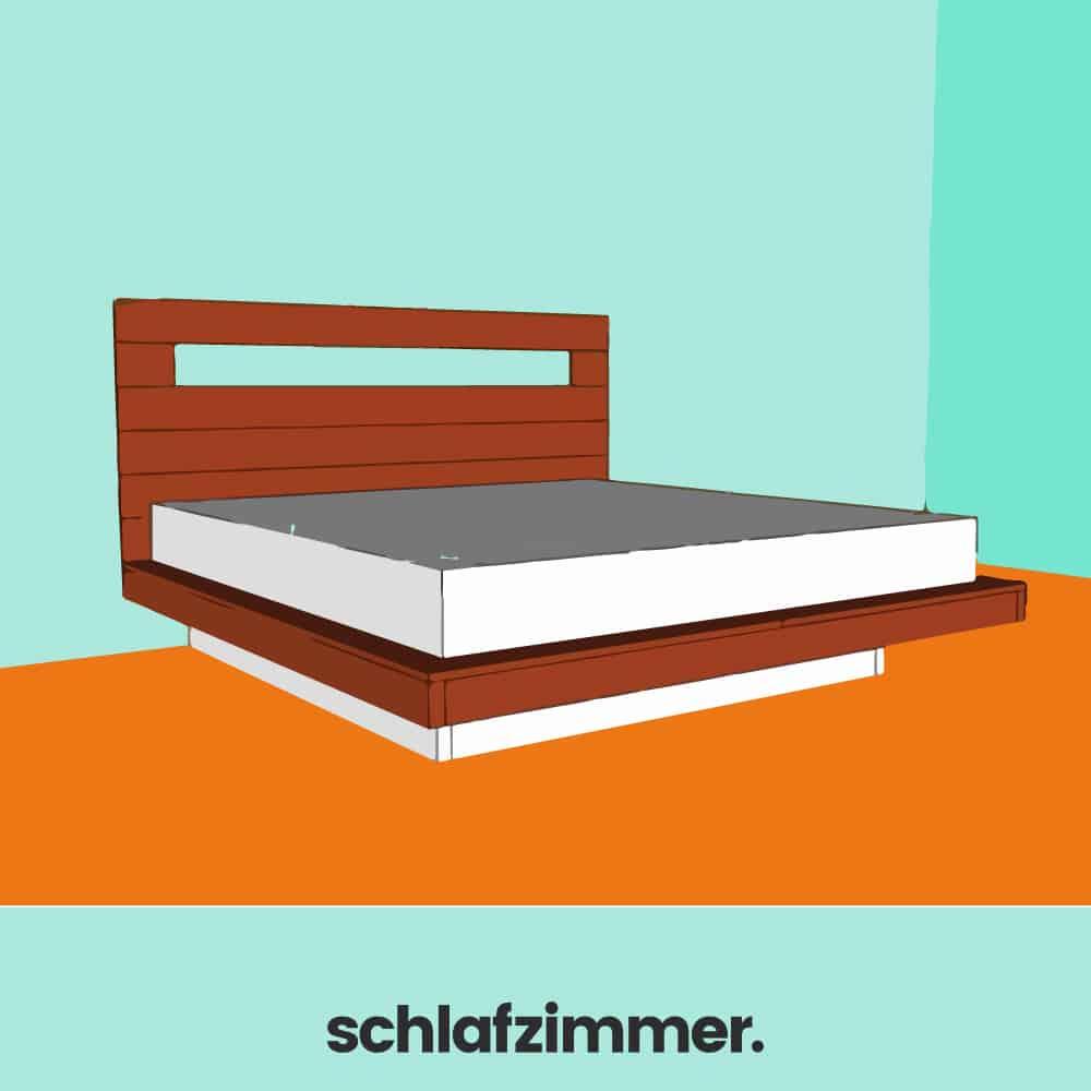 Bett Selber Bauen Ultimative Anleitung Fur Dein Diy Bett