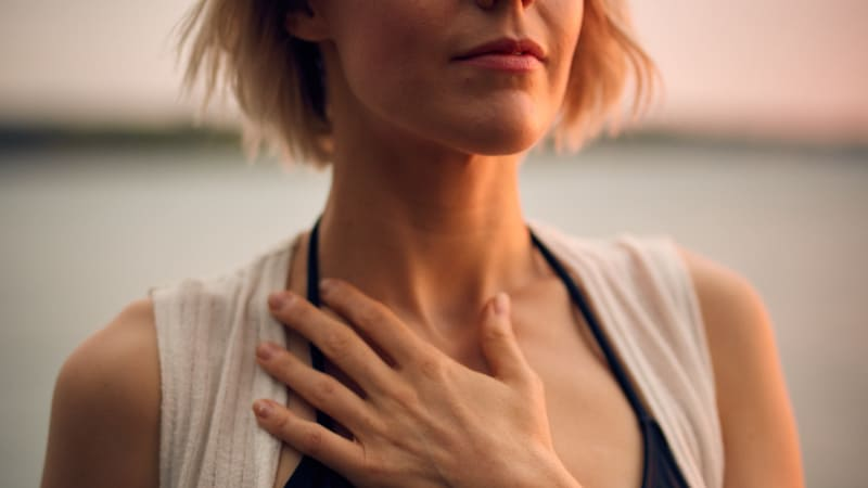 Mundatmung- Symptome, Komplikationen und Behandlungen