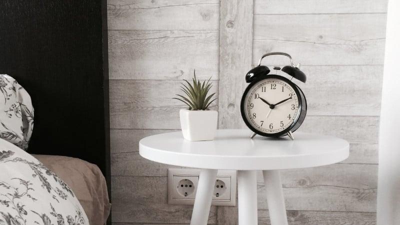 Schlafenszeit- Das ist die perfekte Zeit zum Schlafen für dich