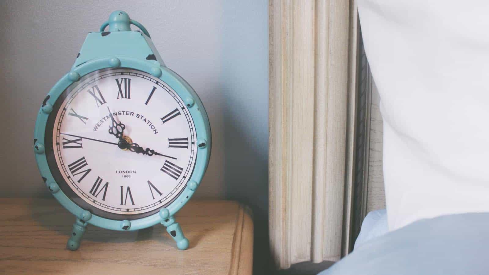 5 beste Wecker für Tiefschläfer im Vergleich