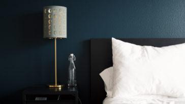 Wandfarben Fürs Schlafzimmer Wirkung Von Farben
