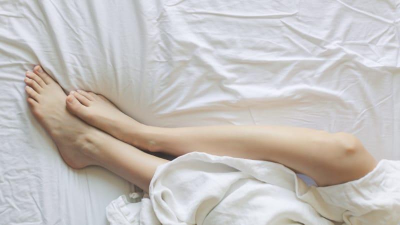Restless Legs Syndrom (RLS)- Alles wissenswerte über Unruhige Beine