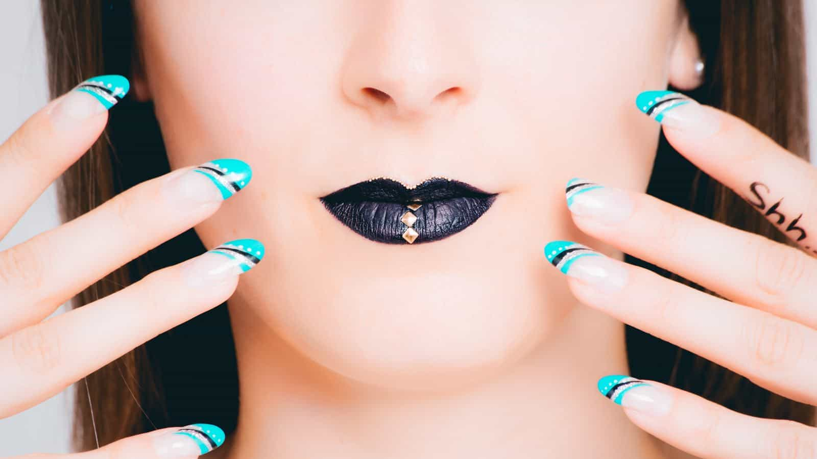 17 unglaubliche Fakten über deine Nägel